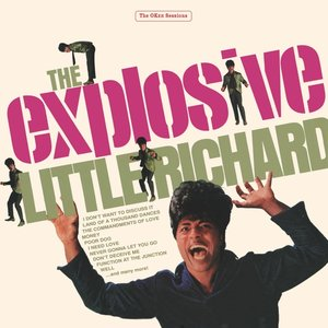 The Explosive Little Richard! (2-LP 180g)