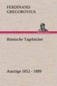 Römische Tagebücher