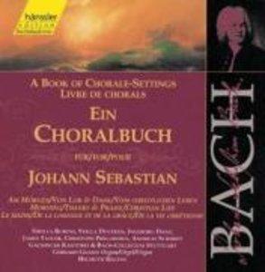 Ein Choralbuch-Am Morgen/Von
