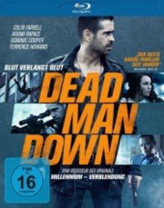 Dead Man Down BD