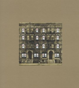 Physical Graffiti(2014 Reissue)(Deluxe CD+Vinyl Bo
