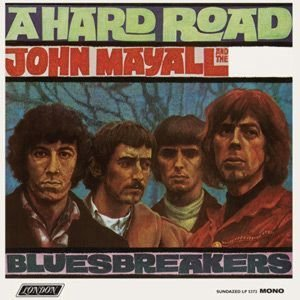 A Hard Road-Mono Edition-