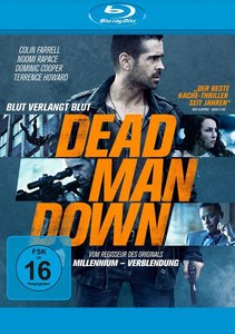 Dead Man Down BD