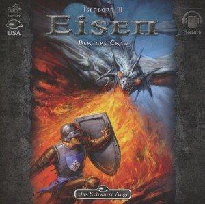 Das schwarze Auge - Eisen - Isenborn 03