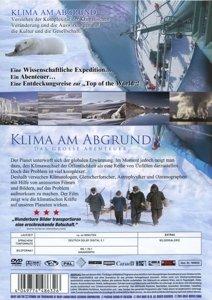 Klima am Abgrund - Arctic Mission 4