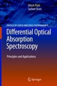 Differential Optical Absorption Spectroscopy