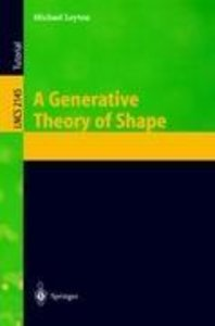 A Generative Theory of Shape