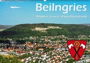 Beilngries (Wandkalender 2016 DIN A2 quer)