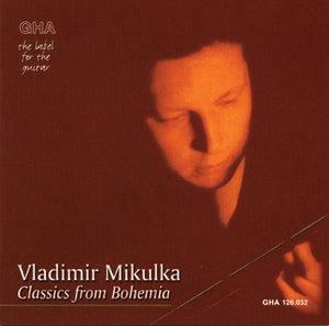 Classics from Bohemia
