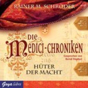 Die Medici.Chroniken.Hüter Der Macht