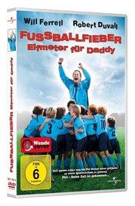 Fußballfieber-Elfmeter Für Daddy
