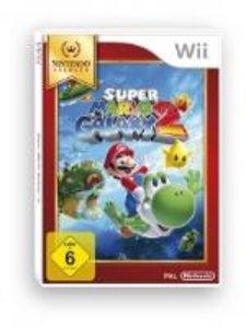 Wii Super Mario Galaxy 2 Selects. Für Nintendo