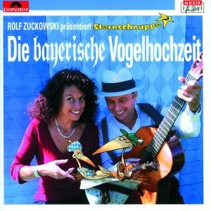 Die Bayerische Vogelhochzeit. CD
