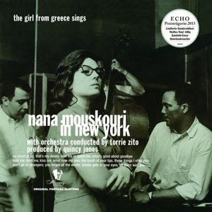 Nana Mouskouri In New York (Ltd.Edt.)