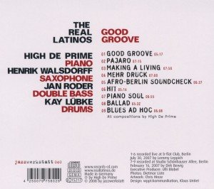 Good Groove