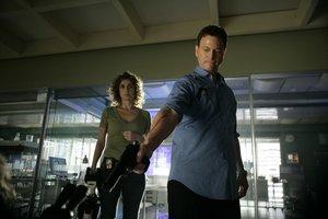 CSI: NY-Season 6 BD