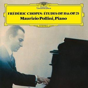 Etudes op.10+op.25 (LP)