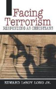 Facing Terrorism