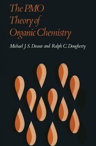 The PMO Theory of Organic Chemistry