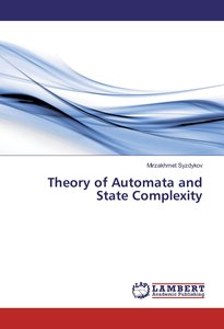 Theory of Automata and State Complexity