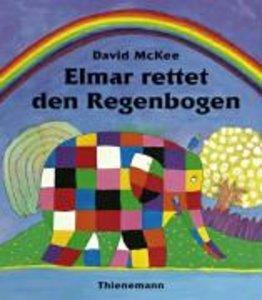 Elmar rettet den Regenbogen