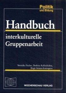 Handbuch interkulturelle Gruppenarbeit