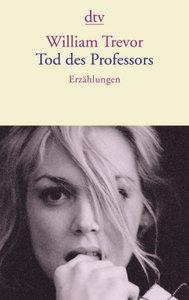 Tod des Professors