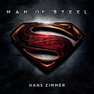 Man Of Steel/OST