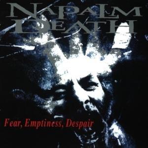 Fear,Emptiness,Despair