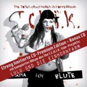 Mama,Ich Blute (lim.Premium Edition,Doppel CD)