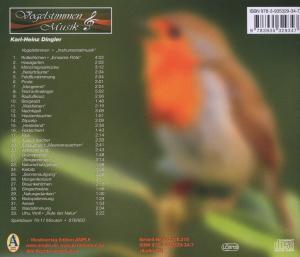Vogelstimmen & Musik - zum Schließen ins Bild klicken