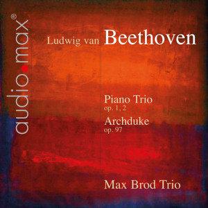 Klaviertrios op.1,2 und op.97
