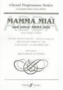 ABBA MAMMA MIA & OTHER ABBA HI