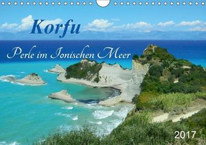 Korfu, Perle im Ionischen Meer