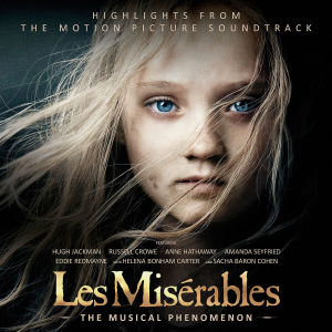 Les Miserables. Original Soundtrack