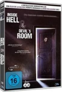Inside Hell & Devils Room