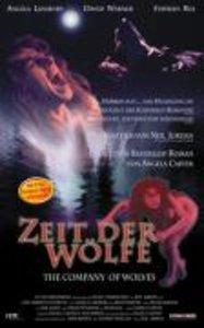 Zeit der Wölfe