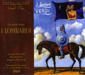 I Lombardi-Roma 1969