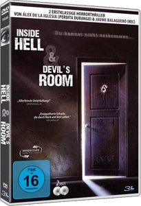 Inside Hell & Devils Room