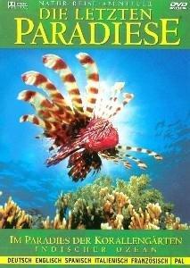 Die letzten Paradiese - Im Paradies der Korallengärten - Indisch