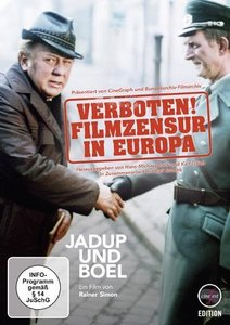 Jadup und Boel-Verboten! Fil