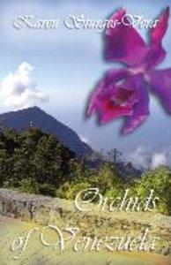Orchids of Venezuela