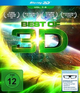 Best Of 3D