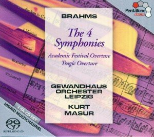 Vier Sinfonien/Zwei Ouvertüren