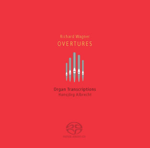 Organ Fireworks-Ouvertüren & Vorspiele