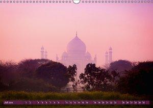 Erinnerungen an Asien (Wandkalender 2016 DIN A3 quer)