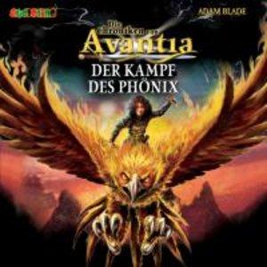 Die Chroniken von Avantia: Der Kampf des Phönix