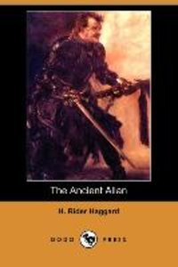 The Ancient Allan (Dodo Press)