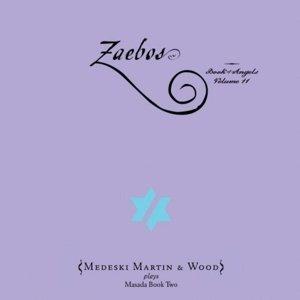 Zaebos: Book of Angels Vol.11