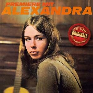 Originale-Premiere Mit Alexandra